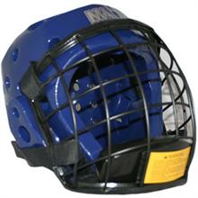 Rival Headgear Cage